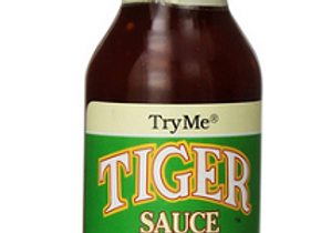 Try Me Tiger Sauce