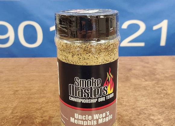 Smoke Masters Memphis Magic