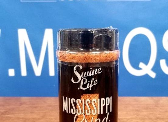 Swine Life Mississippi Grind