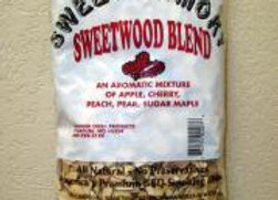 Sweetwood Chip Blend