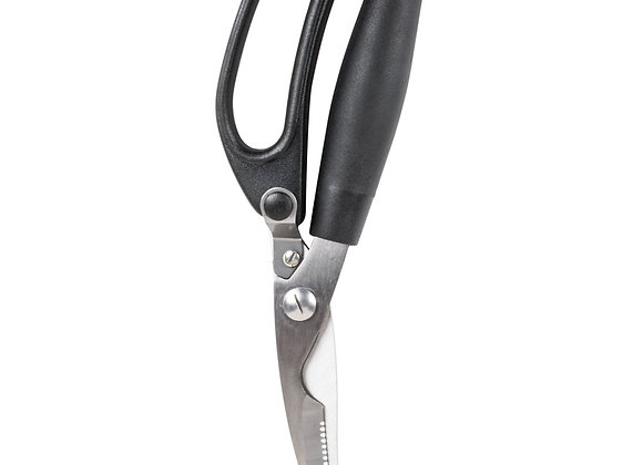 "4"" Stainless Steel Poultry Shears"