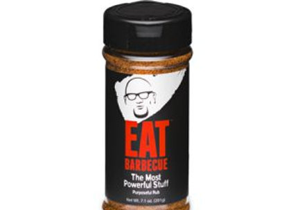 EAT Barbecue The Most Powerful Stuff 7.1oz