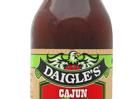 Daigle's Pecan Garlic BBQ Sauce