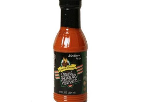 Original Anchor Bar Meduim Swing Sauce