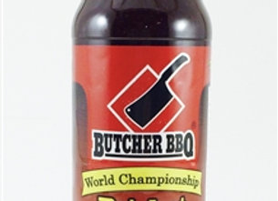 Butcher BBQ Liquid Beef Injection 12oz