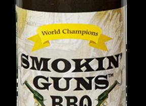 Smokin' Guns 7oz Mild Rub