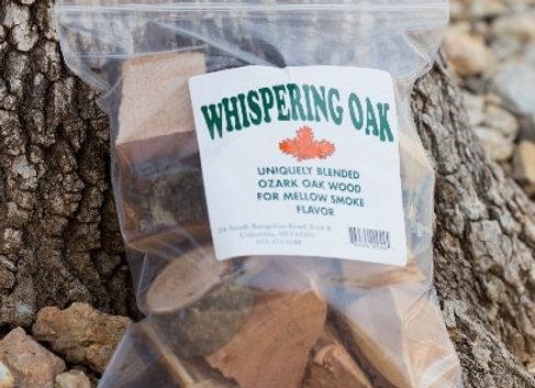 Oak Wood Chunks