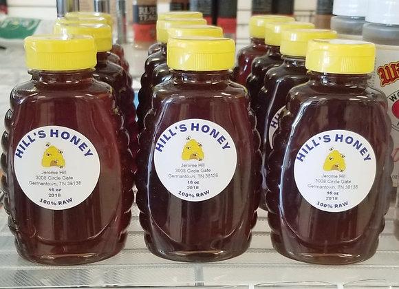 Hill's Honey 16oz