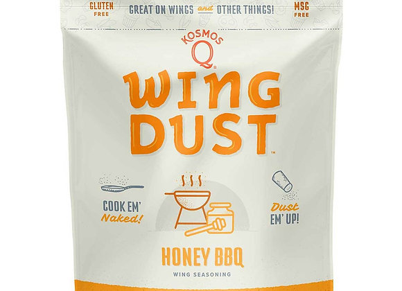 Kosmos Honey BBQ Wing Dust