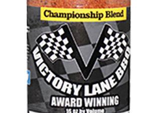 Victory Lane Honey Chipotle Rub
