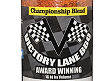 Victory Lane Honey Rub