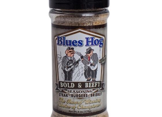 Blues Hog Bold & Beefy Seasoning 6oz