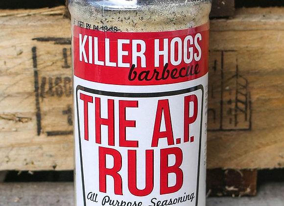 Killer Hogs The AP Rub 12oz