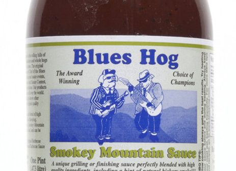 Blues Hog Smokey Mt. BBQ Sauce