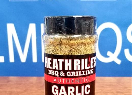 Garlic Butter - Heath Riles BBQ
