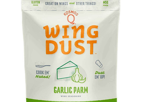 Kosmos Garlic Parm Wing Dust