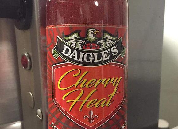 Daigle's Cherry Heat Glaze