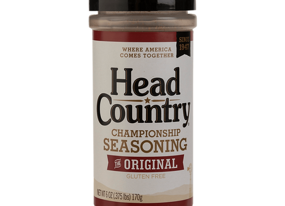 Head Country Seasoning