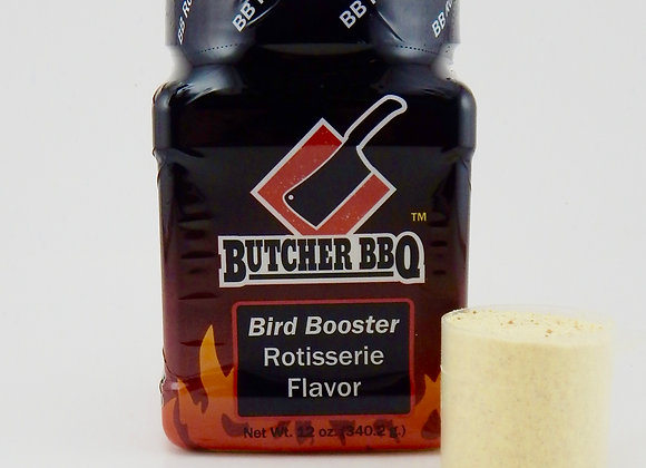 Rotisserie Butcher BBQ Bird Booster