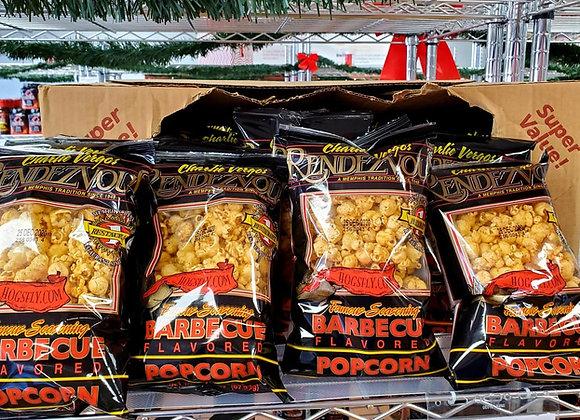 Rendezvous BBQ Popcorn