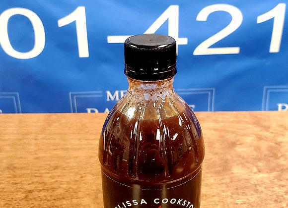 Melissa Cookston's Sassy Sauce
