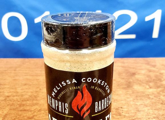 Melissa Cookston Garlic Blend