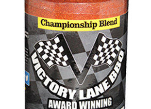Victory Lane Sweet Rub