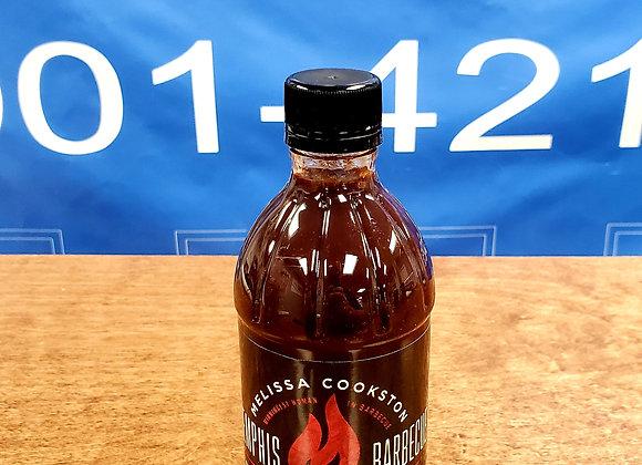 Melissa Cookston's Bold Sauce