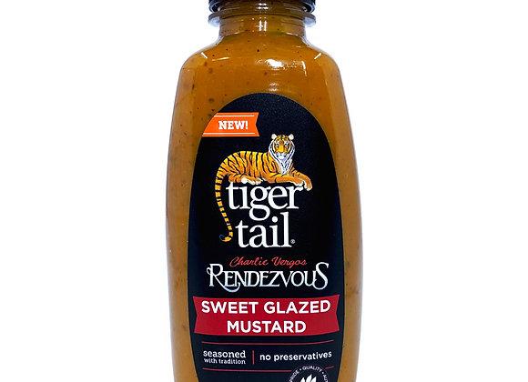 Rendezvous Tigertale Sweet Mustard