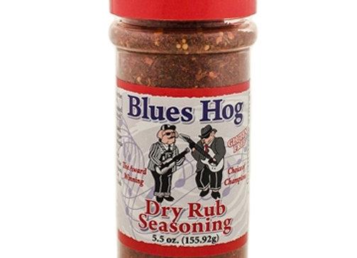 Blues Hog Dry Seasoning 5.5oz