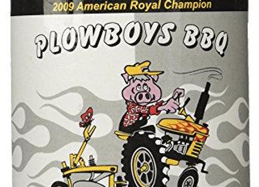 Plowboys Yardbird 14oz