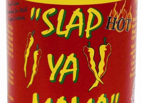 Slap Ya Mamma HOT 8oz