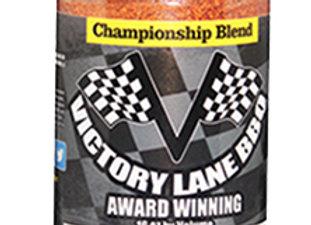Victory Lane Nutty Pecan Rub