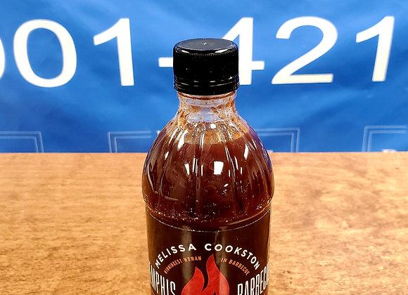 Melissa Cookston's Classic Sauce