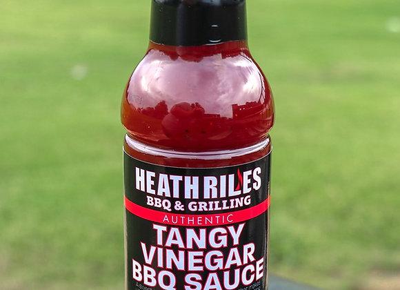 Heath Riles Tangy Vinegar BBQ Sauce