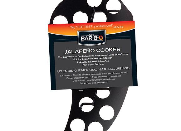 Mr. Bar-B-Q Jalapeño Cooker
