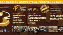 FESTA DO QUEIXO 27/2/15