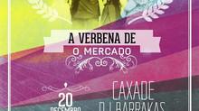 LUGO | 20/12/14: A VERBENA DO MERCADO