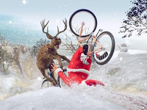 Los accidentes de tráfico repuntan en los días previos a las principales fiestas navideñas