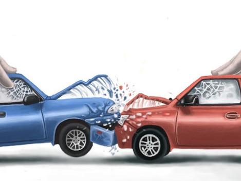 Alcohol y drogas, detrás del 43% de los accidentes mortales en carretera