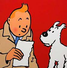 Tintín pagaría 107 euros por el seguro de mascota para Milú