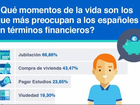 Los españoles piden un Pacto de Estado por las pensiones