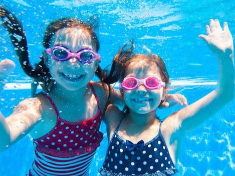 Cuatro claves basicas para evitar ahogamientos en playas y piscinas
