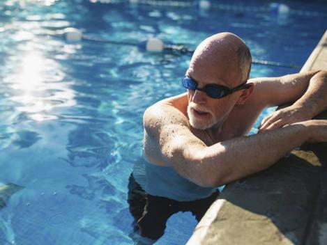 25 minutos de ejercicio diarios, tiempo recomendado para evitar el deterioro cognitivo