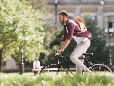 El seguro de Hogar puede cubrir accidentes de bicicleta y robo de la misma