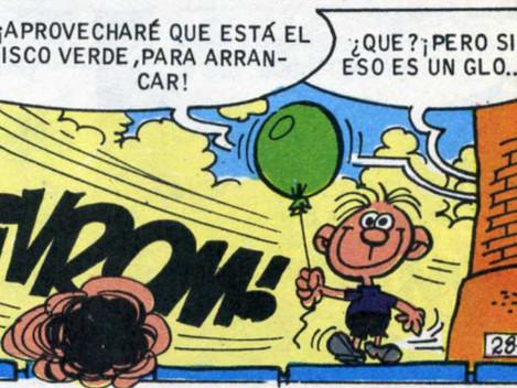 Más de 2 millones de españoles conducen sin buena visión