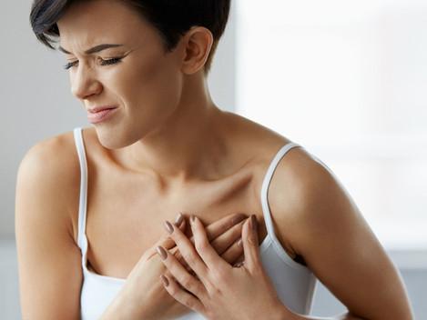 El 70% de las mujeres no acude a rehabilitación después de un infarto