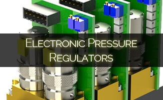 Pressure Reducing Regulators