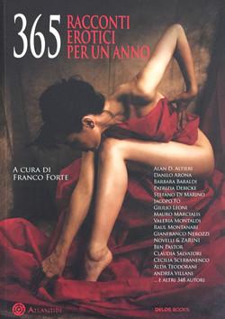 365 racconti erotici per un anno.