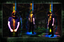 Cages: Discotech